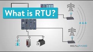 What is RTU?