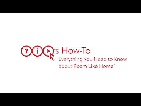 Everything You Need To Know About Roam Like Home