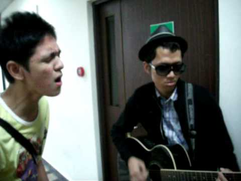 Singapore Idol - Faizal & Sezairi [Billie Jean] Mp3