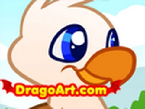 How to Draw an Eagle for Kids Eagle Step by Step YouTube