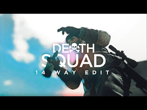 DEATHSQUAD by 14 editors