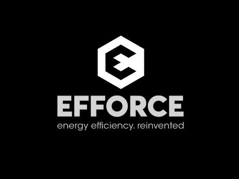 Efforce (WOZX) has a trillion dollar company founder backing it.