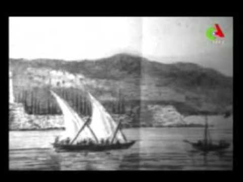 l'ALGERIE existait aussi avant 1830 ?