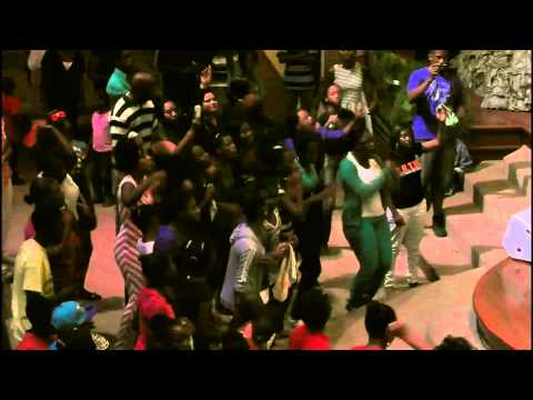 Sherwin Gardner - I'm Standing Live In (SJPC) Antigua