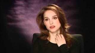 Natalie Portman: Black Swan Interview