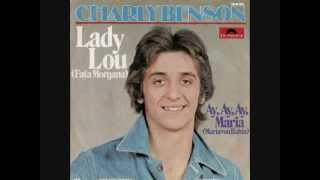 LADY LOU  -  Charly Benson