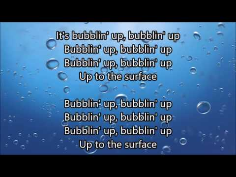 "LifeWay Submerged VBS- ""Bubblin"