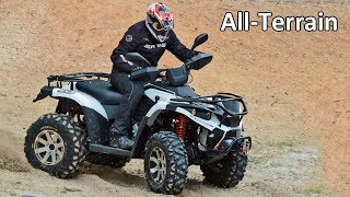 LinHai ATV / QUADs - CHINA product