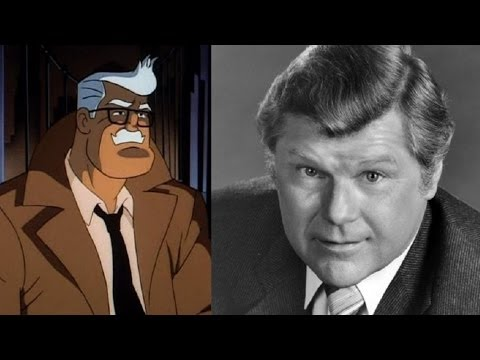 Bob Hastings passes away at 89 clip from AVGT 7/7/2014