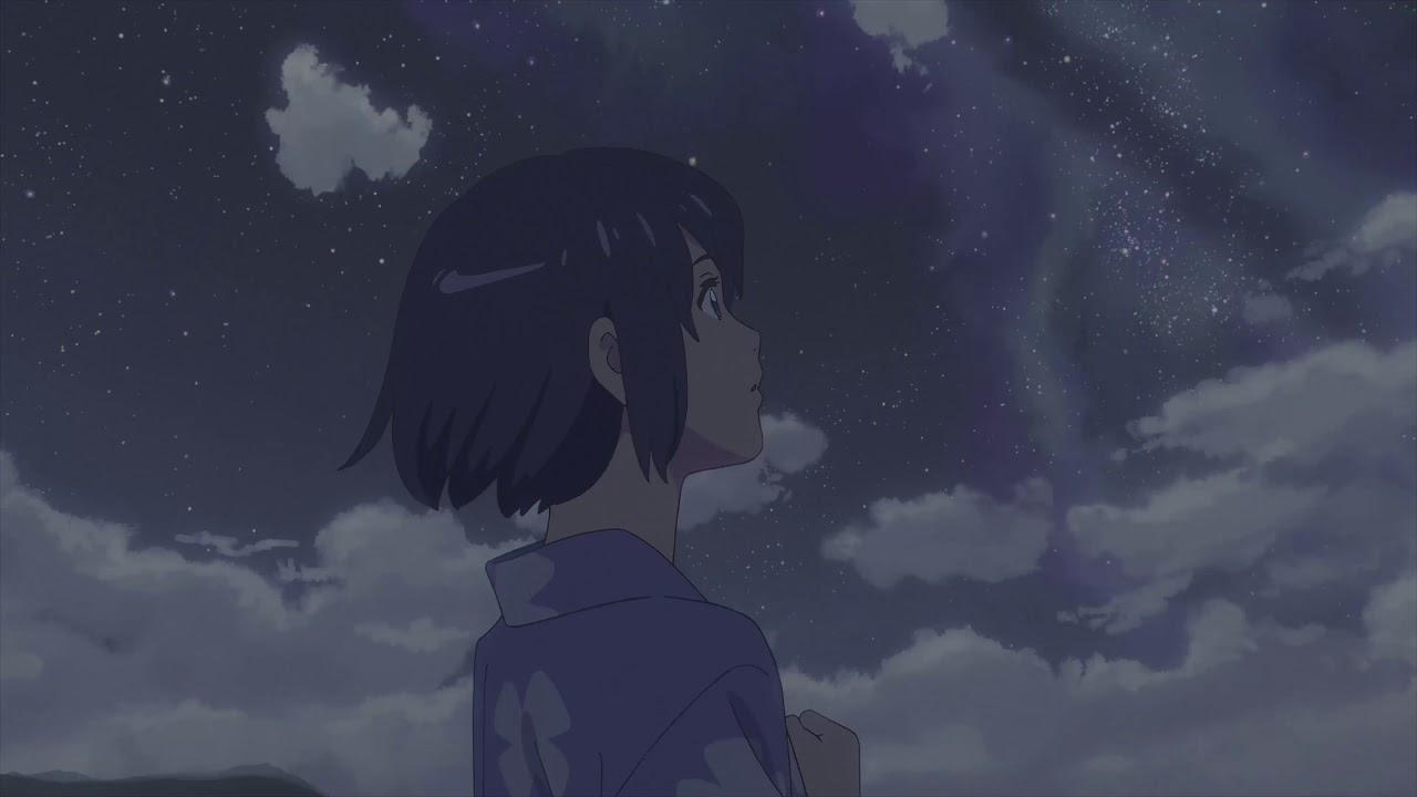 29 Anime Live Wallpaper Kimi No Na Wa Orochi Wallpaper