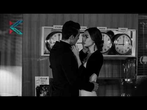 الموسيقى الرائعة ( أنا أحبك ) مسلسل حب ابيض اسود | siyah beyaz aşk müzik thumbnail