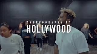 DJ Khaled - No Brainer ft. Justin Bieber, Chance the Rapper, Quavo Choreography by: Hollywood