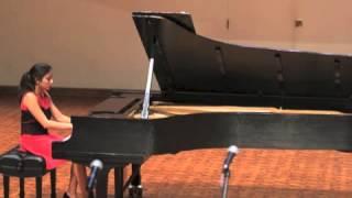 Beethoven Sonata no. 8 Pathetique: Grave-Allegro di molto e con brio