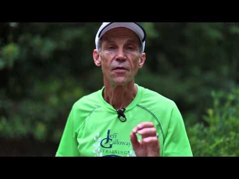 Jeff's Tips On Running in the Heat