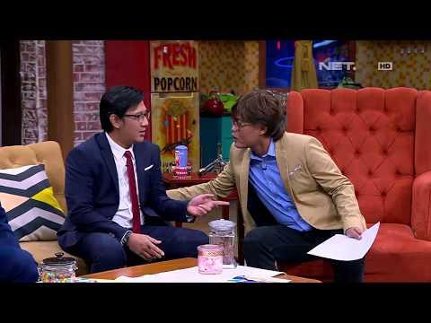 The Best On Ini Talk Show - Mang Saswi Konsultasi Dengan Eko Patrio