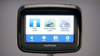 TomTom Rider GPS Review at RevZilla.com