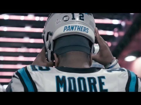 aac33817 Carolina Panthers Hype Video (Week 9: Buccaneers) | Run This Town ...