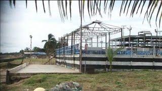Sierra Leone ? Le tourisme affecté par l'épidémie Ebola
