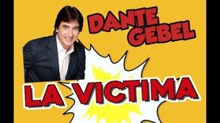 La Victima #7 - DANTE GEBEL