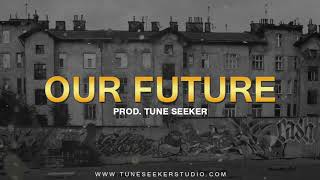 Perfect Freestyle Old School Rap Beat Instrumental - Our Future (prod. by Tune Seeker)
