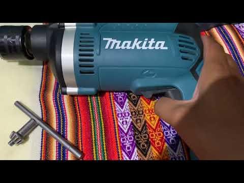 Taladro Roto Martillo Makita 710W