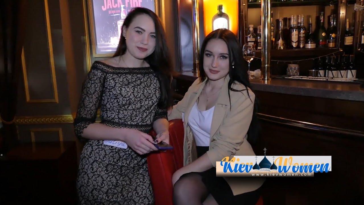 Solo Journey VLOG | Assembly 300+ Ukraine Girls