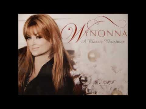 ★WYNONNA       A CLASSIC CHRISTMAS  ★⑪SONG  ★COOL PURE COUNTRY  ★①The Christmas Song