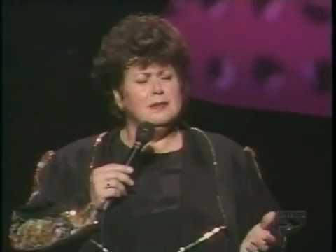 Ginette Reno  Ne me quitte pas 1993