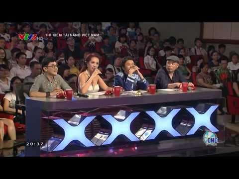 Tìm kiếm tài năng Việt Nam - 28/9/2014