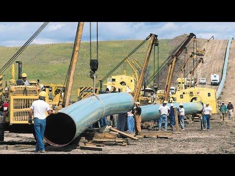 Four Pipeline Stocks Investors Should Pursue