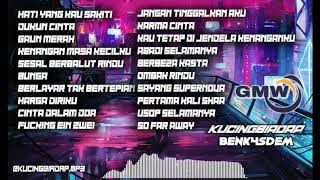 Download lagu Hati Yang Kau Sakiti Dugem Nonstop Kucingbiadap™ ft Benk4sdem