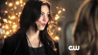 The Secret Circle - Episode 17 'Curse' Official Promo Trailer