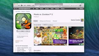 How To Download Plants Vs Zombies 2 Outside Australia And NZ Right Now!(For more information, visit: ..., 2013-07-14T00:28:41.000Z)