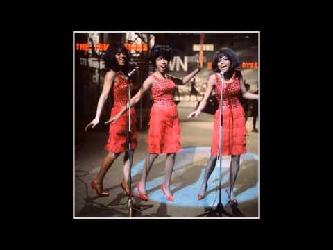 The Supremes - A Lover's Concerto