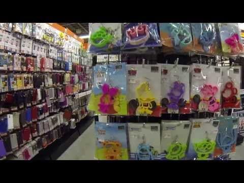 Japanese Cell Phone Accessory Store | Tokyo Travel