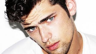 Male Model: SEAN O'PRY | RUNWAY COMPILATION