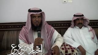 لقاء مع والد الشهيد محمد بن عبدالله الهزيمي من عرعر