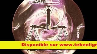 Astrology 08 - Wems + Strez + Anticptik + Le Clown Evil.