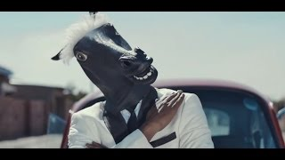 Rubber Duc - Zebra Horse (Official Music Video)