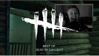 BEST OF DEAD BY DAYLIGHT - Die besten Szenen | Gronkh, Pandorya, Curry & Tobinator #2