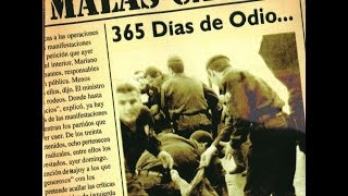 Malas Cartas - 365 Dias De Odio (Full Álbum)