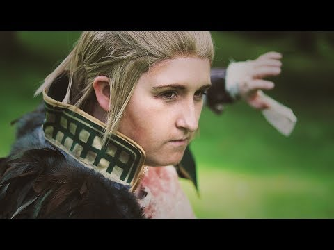 Cosplay Showcase - Anders (Dragon Age 2)