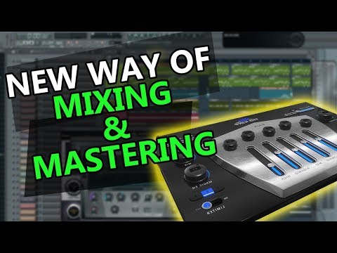 The King - Mixing & Mastering Plugin Review