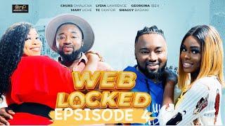 ဝက်ဘ်ဆိုက် EPISODE 4 (New Hit Movie) Chuks Omalicha / Georgina / Lydia နောက်ဆုံးနိုင်ဂျီးရီးယား Nollywood ရုပ်ရှင်။