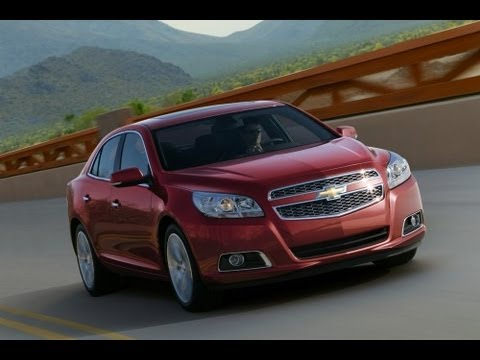 2013 chevrolet malibu start up and review 2 0 l turbo charged 4 cylinder youtube. Black Bedroom Furniture Sets. Home Design Ideas