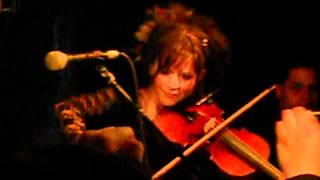 Lindsey Stirling - Lord Of The Rings Medley live @ Webster Hall