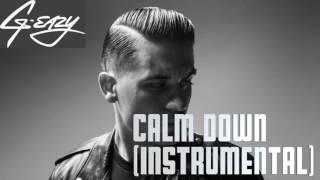 G-EAZY - CALM DOWN (INSTRUMENTAL)[FULL SONG]