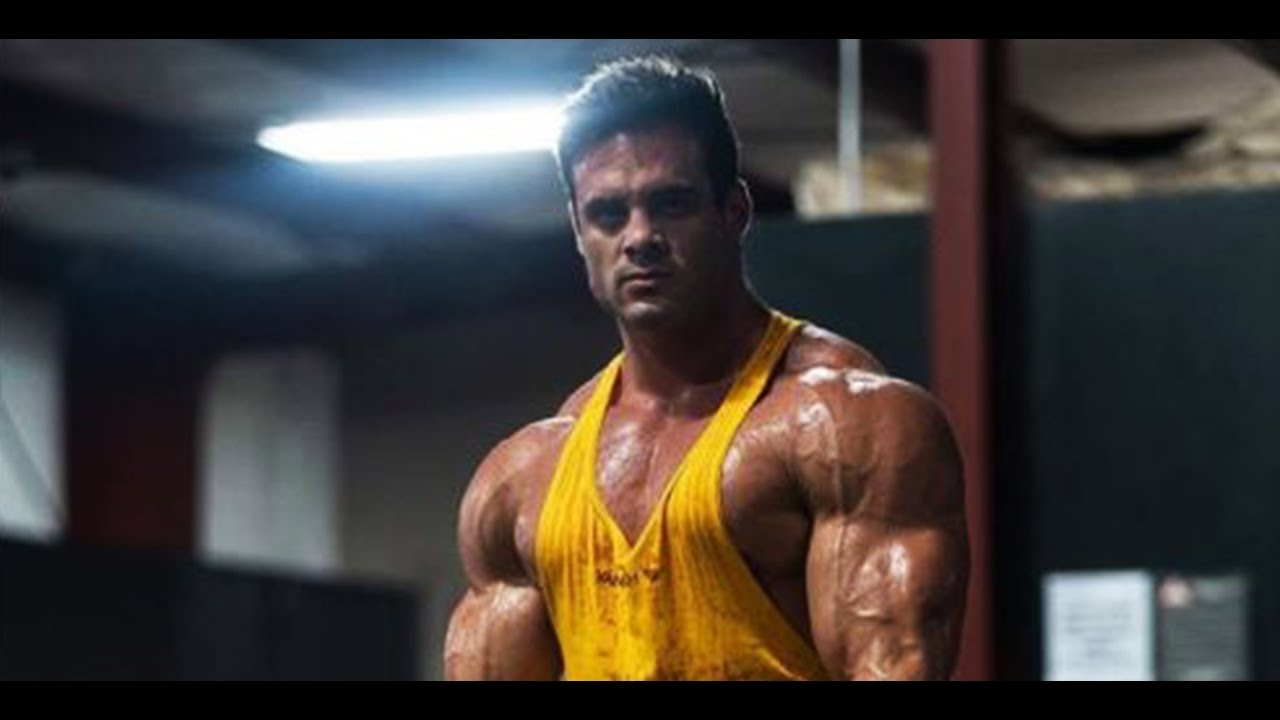 NO LIMITATION 🔥 – Aesthetic Fitness Motivation