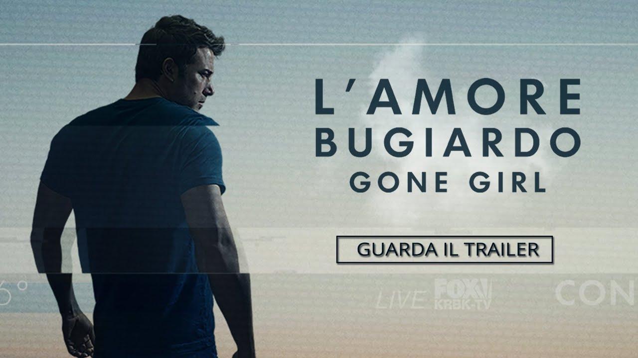 Download L'amore bugiardo - Gone Girl | Trailer Ufficiale [HD] | 20th Century Fox Italia