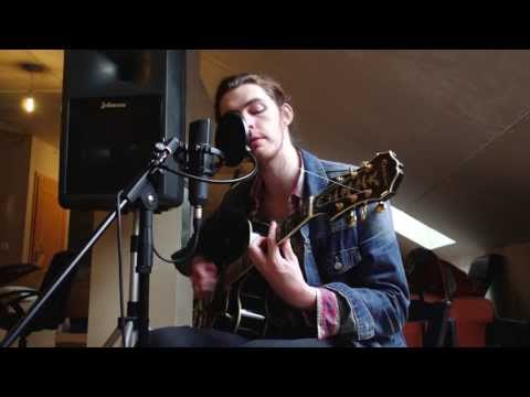 Hozier  Someone New  sessions